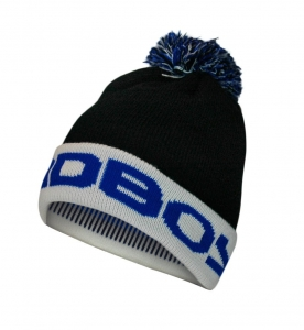 Czapka  BAD BOY Bobble Beanie MMA