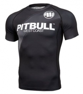 Rashguard PIT BULL Player One MMA